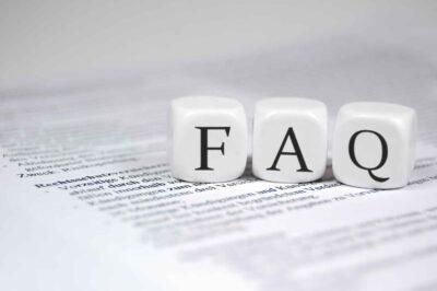FAQ - Fragen und Antworten