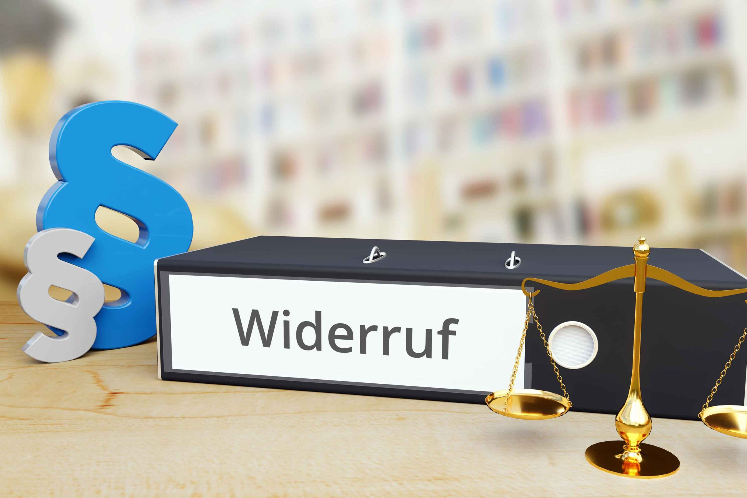 Widerruf Immobilieendarlehen - Quatriga-21.de - Hife bei Kreditkündigung-Zwangsversteigerung und Insolvenz