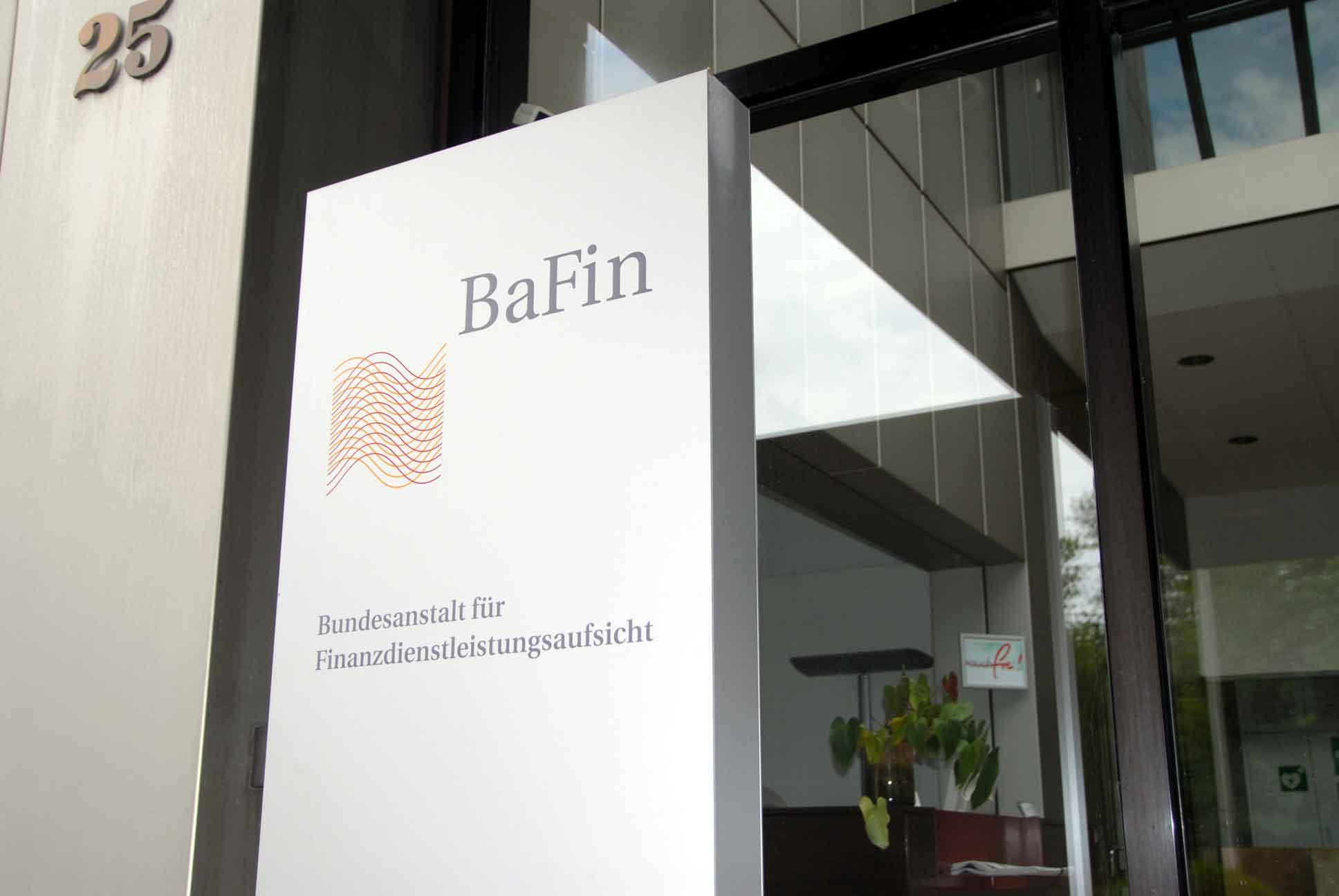 Bankenaufsicht verweigert Kontrolle - wie ist das möglich ?