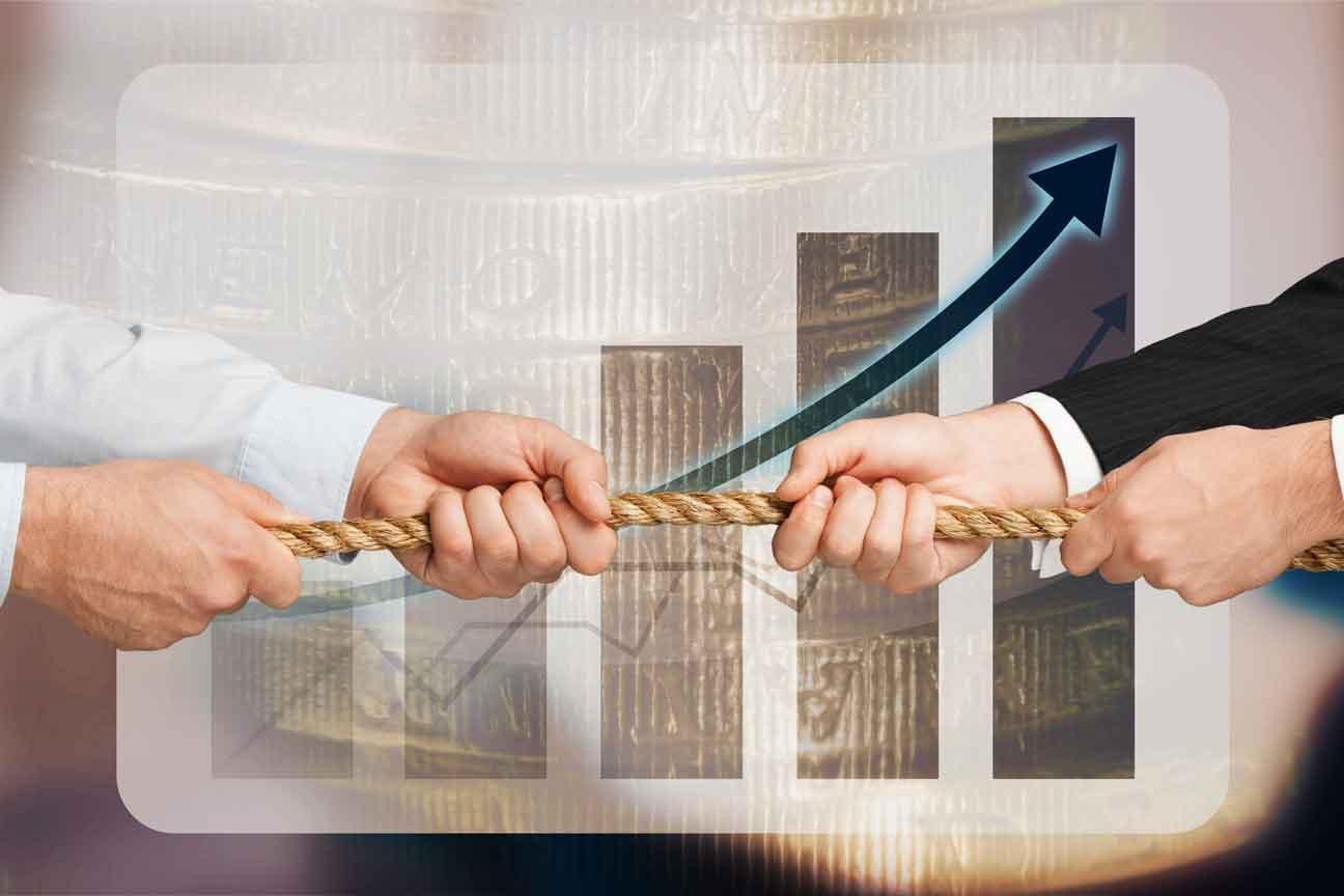 Wettbewerbsvorteil zwischen-Banken-und-Sparkassen